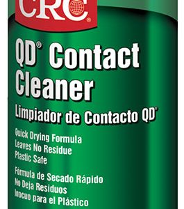 LIMPIA CONTACTO QD CONTACT CLEANER NRO. 03130
