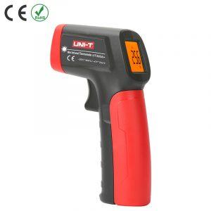 Termómetro infrarrojo UT300A +