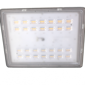 REFLECTOR LED FL-E 100W 3000K LUZ CÁLIDA. (copia)